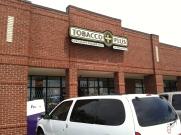 Tobacco Plus South Carolina's Largest Walk-in Humidor