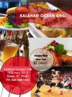 KOG Two Dollar Draft Flyer 2014